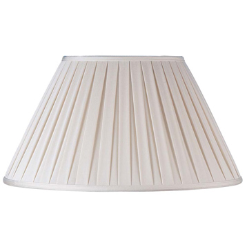 CARLA Classic Empire Box Pleat Shades